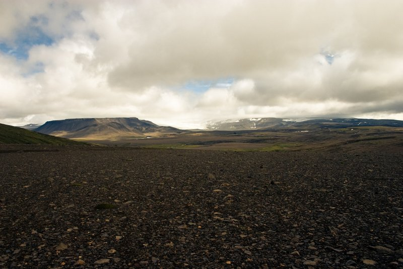 Towards Akureyri 04